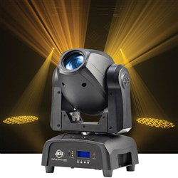 American DJ Focus Spot One 35W LED w/ Motorised Focus Moving Head