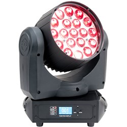 American DJ Inno Beam Z19 Wash Moving Head 190W