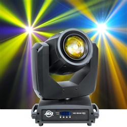 American DJ Vizi Beam 5RX Moving Head Beam Effect