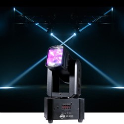 American DJ XS 200 Dual-Lense Axis Moving Head