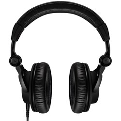 ADAM Studio Pro SP5 Studio Headphones w/ Ultrasone S-Logic Plus