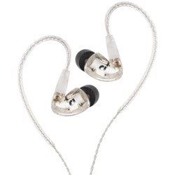 Audiofly AF1120 MK2 In-Ear Monitors w/ Super-Light Twisted Cable
