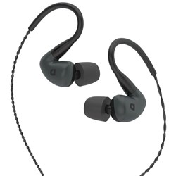 Audiofly AF140 In-Ear Monitors (Fader Grey)