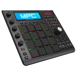 Akai MPC Studio Music Production Controller (Black)