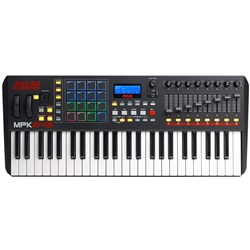 Akai MPK249 Performance USB MIDI Keyboard Controller