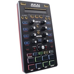OPEN BOX Akai AFX Controller for Serato DJ Performance