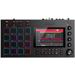 OPEN BOX Akai MPC Live Standalone Music Production Center
