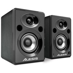 "Alesis Elevate 5"" Powered Desktop Studio Speakers (Pair)"