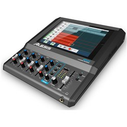 Alesis iO Mix 4 Channel Recorder For iPad