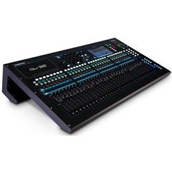 Allen & Heath Qu32 38-In/28-Out Digital Mixer