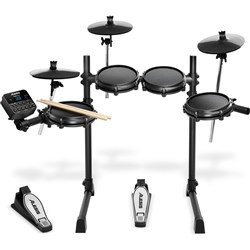 Alesis Turbo Electronic Drum Kit w/ Mesh Heads