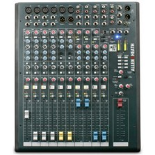 Allen & Heath XB-14-2 Compact Radio Broadcast Mixer