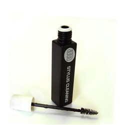 AM Stylus Cleaner w/ Brush (20ml)