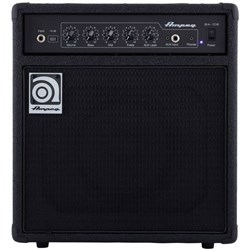 "Ampeg BA-108 V2 Bass Amplifer Combo 1x8"" Ampeg Custom8 Speaker (20 Watts)"