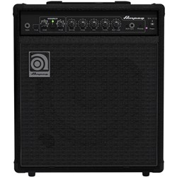 "Ampeg BA-110 35-Watt RMS Single 10"" Bass Combo Amp"