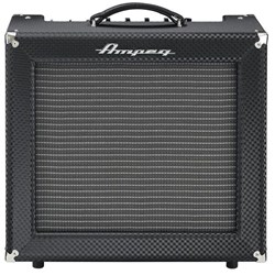 "Ampeg HR-12R Reverberocket 30-Watt 1x12"" Tube Guitar Combo"
