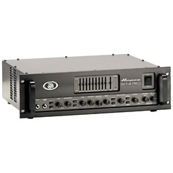 Ampeg SVT-4PRO 1200-Watt Stereo Bass Head with Tube Preamp