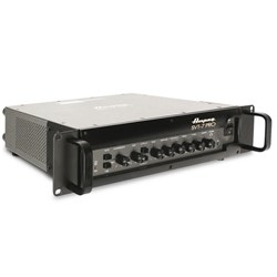 Ampeg SVT-7PRO 1000-Watt Bass Head with Tube Preamp