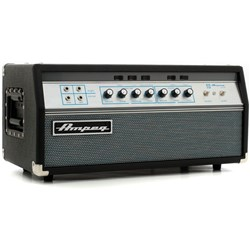 Ampeg SVT-VR All-Tube Vintage Reissue SVT 300-Watt Head