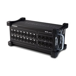 Allen & Heath AB168 16-In/8Out Portable Audio Rack