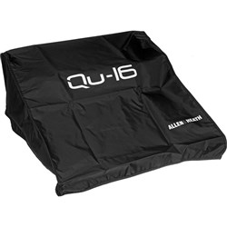 Allen & Heath Qu16 Dust Cover