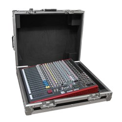Allen & Heath Flight Case for ZED18/16FX Mixers