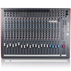 Allen & Heath ZED-24 Multipurpose USB Mixer