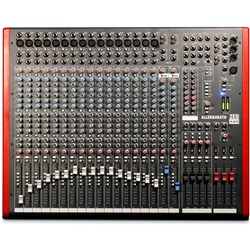 Allen & Heath ZED-420 4-Bus Multipurpose USB Mixer