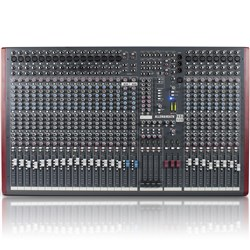 Allen & Heath ZED-428 4-Bus Multipurpose USB Mixer