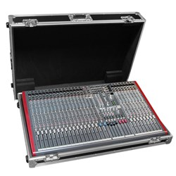 Allen & Heath Flight Case for ZED-428 Mixer