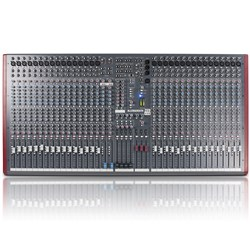 Allen & Heath ZED-436 4-Bus Multipurpose USB Mixer