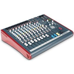 Allen & Heath ZED60-14FX Multipurpose USB Mixer w/ FX