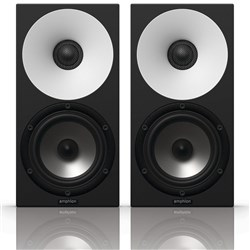 "Amphion One12 4.5"" Two-Way Passive Radiator Nearfield Studio Monitors (Pair)"