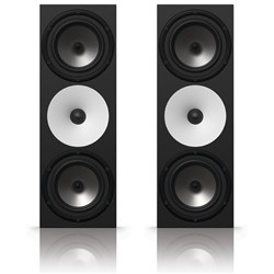 "Amphion Two18 6.5"" Two-Way Passive Radiator Nearfield Studio Monitors (Pair)"