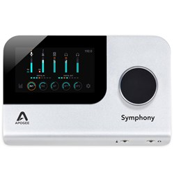 Apogee Symphony Desktop 10x14 USB-C Audio Interface