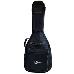 Armour ARM1550C Classical Guitar Gig Bag w/ Mannys Logo (12mm Padding)