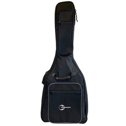 Armour ARM1550W Acoustic Guitar Gig Bag w/ Mannys Logo (12mm Padding)