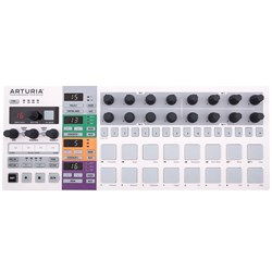 Arturia BeatStep Pro MIDI Controller & Sequencer
