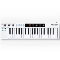 Arturia KeyStep 37 Polyphonic Step Sequencer & 37-Note Keyboard Controller