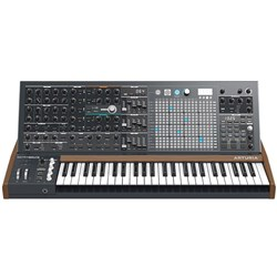 Arturia MatrixBrute Analog Monophonic Synthesizer w/ Modulation Matrix