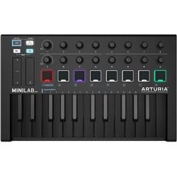 MIDI Controllers & Interfaces - Mannys