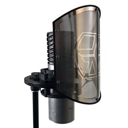 Aston Sprit (UK Made) Condenser Mic w/ SwiftShield Pop Filter / Shock Mount