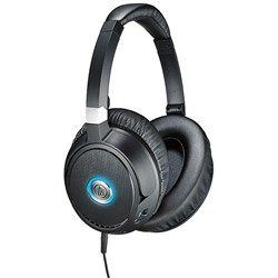 Audio Technica ANC70 Noise- Cancelling Headphones