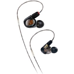Audio Technica ATH E70 Pro In-Ear Monitor Headphones