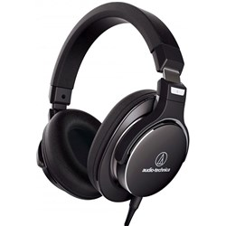 Audio Technica ATH MSR7NC High-Resolution Headphones w/ Active Noise Cancellation
