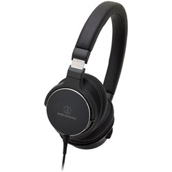 Audio Technica ATH-SR5 On-Ear High-Resolution Headphones