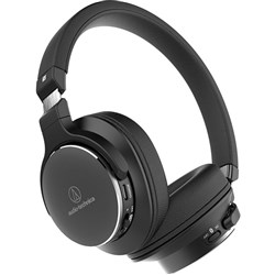 Audio Technica ATH-SR5BT Wireless On-Ear High-Resolution Headphones