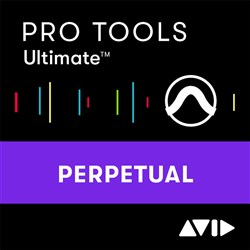 Avid Pro Tools Ultimate (HD) Perpetual Licence