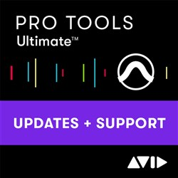 Avid Pro Tools Ultimate 1-Year Subscription