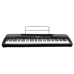 Beale DP300 Digital Piano w/ 88 Hammer Action Fully Weighted Keys